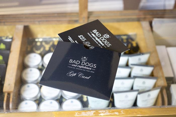 BDAE Gift Cards